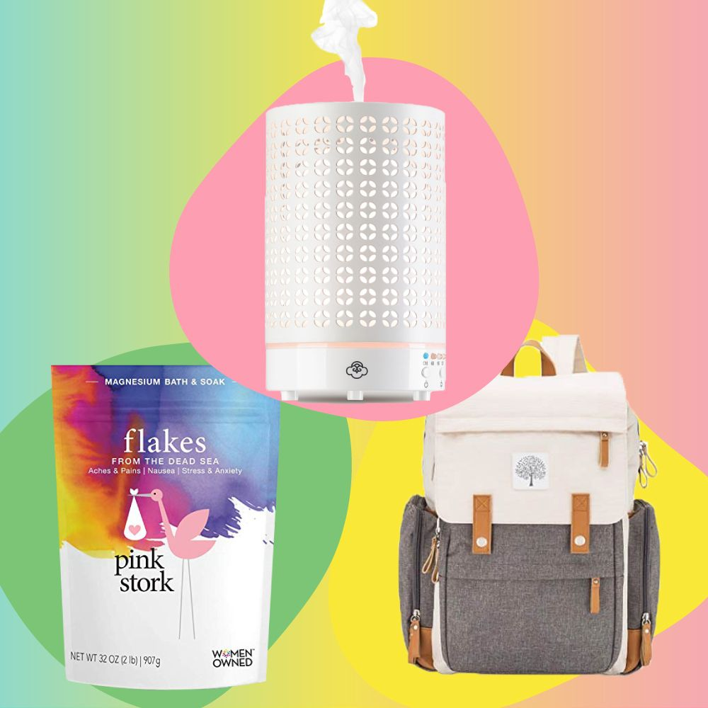 30 Best Gifts For New Moms That Aren T For The Baby 2020