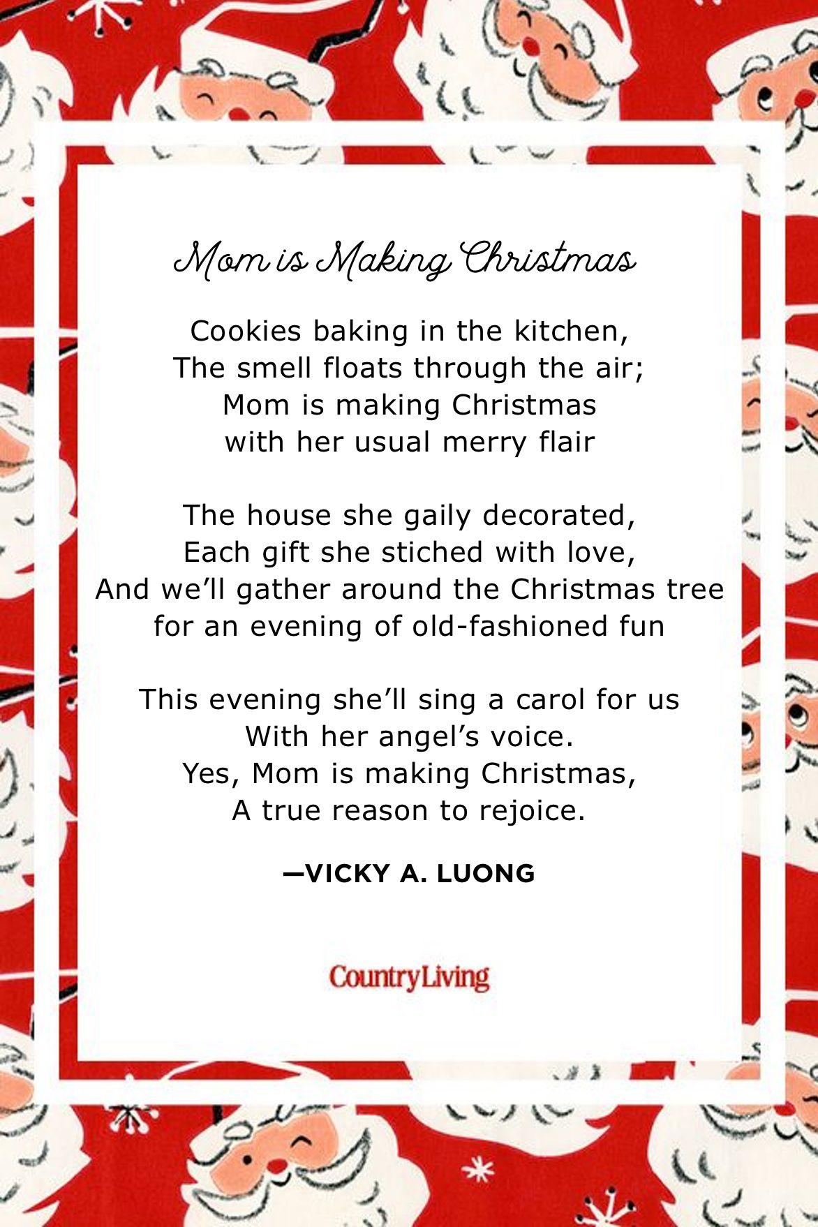 15 Best Christmas Poems for Kids