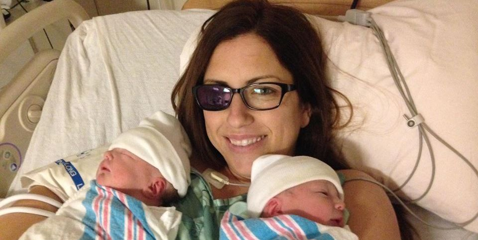 I Had My Right Eye Removed During Pregnancy To Save My Babies-8177