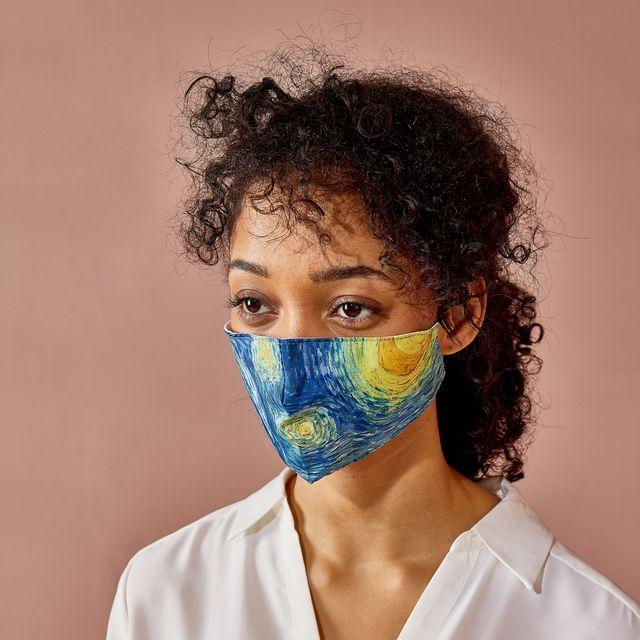 moma face mask