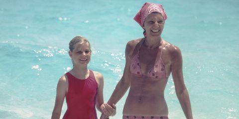 Fun, Vacation, Swimwear, Summer, Leisure, Swimming pool, Recreation, Chest, Swimmer,
