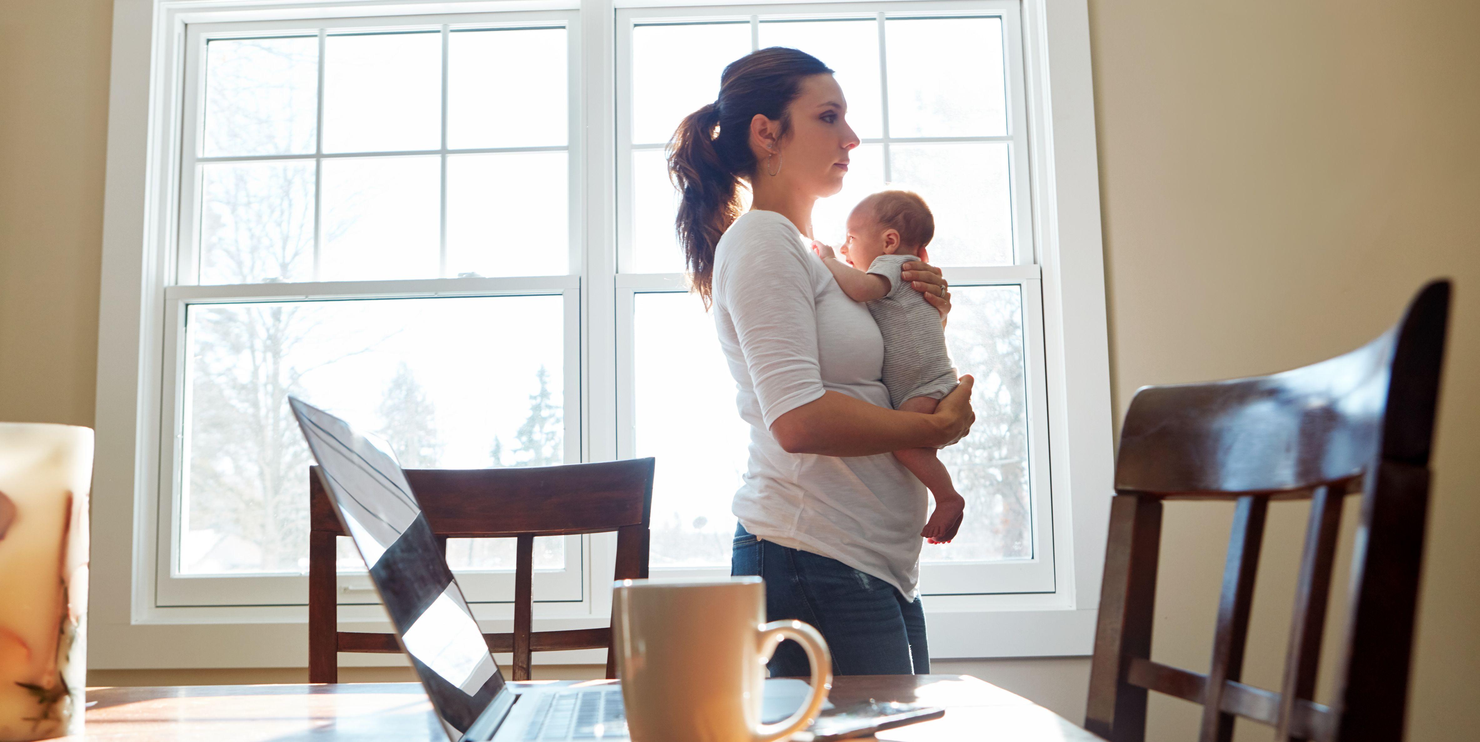 embarazo tras episiotomía
