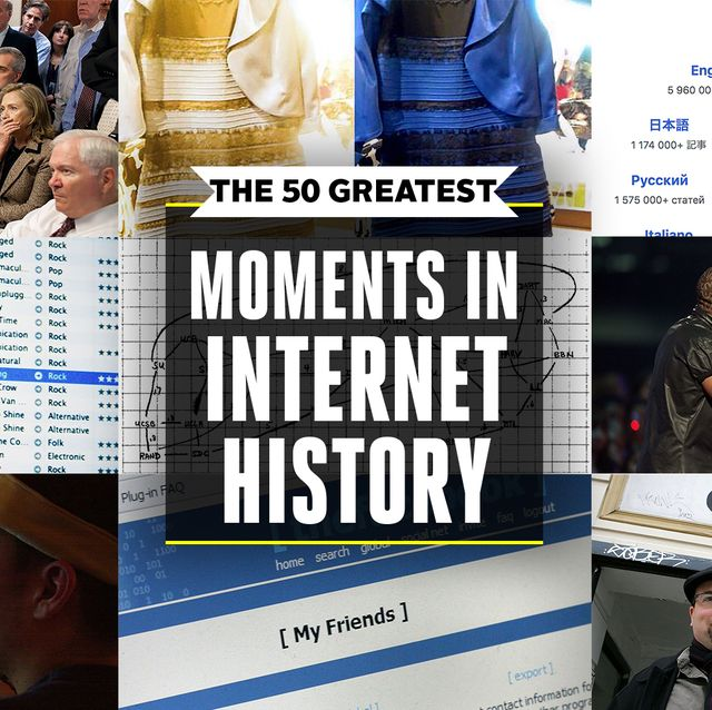 greatest moments internet