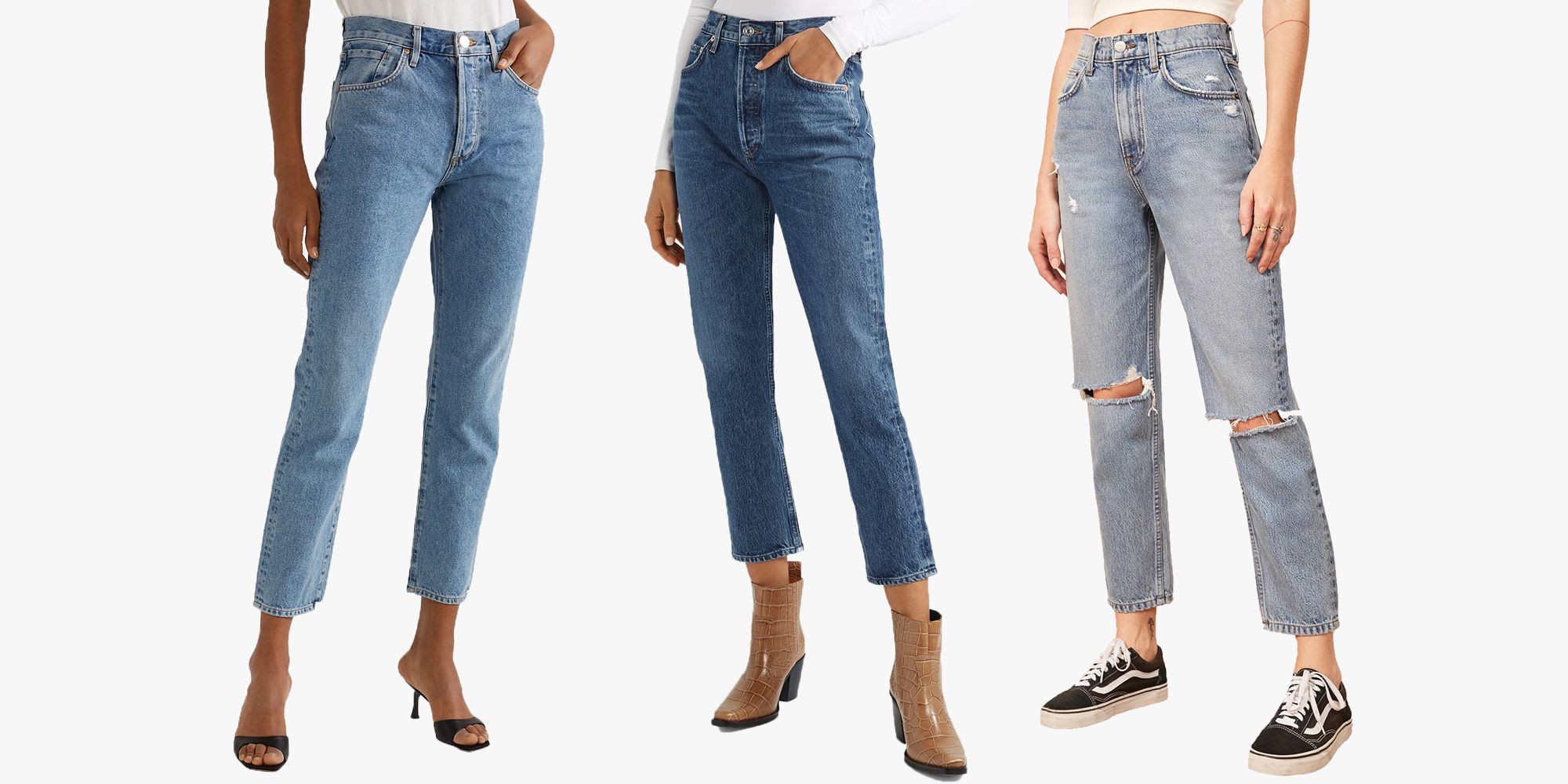 a definitive ranking of the best, fupa defying mom jeans cute jeans jeans #3