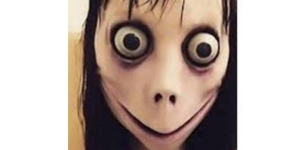 What Is The Momo Challenge What Parents Need To Know And Why It Isn T Real
