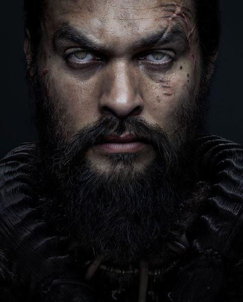 Facial hair, Beard, Hair, Face, Nose, Chin, Forehead, Moustache, Human, Portrait,