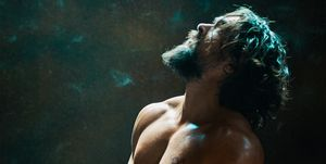 Jason Momoa, muscle, workout