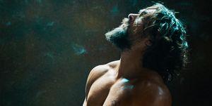 Jason Momoa, muscle, workout