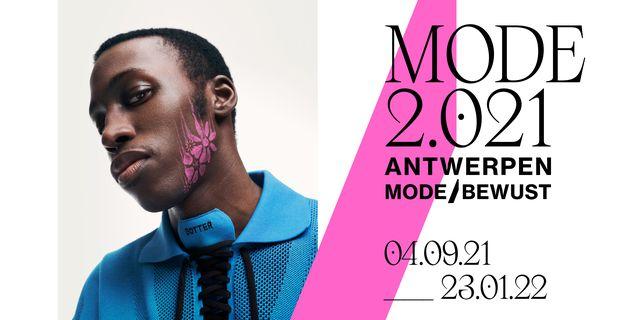 modefestival antwerpen 2021