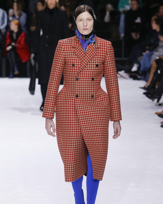 Balenciaga Fall/Winter 2018