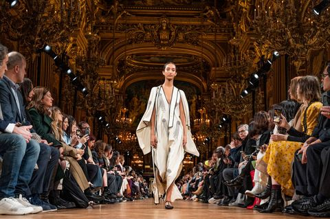 stella mccartney  runway   paris fashion week womenswear fallwinter 20202021