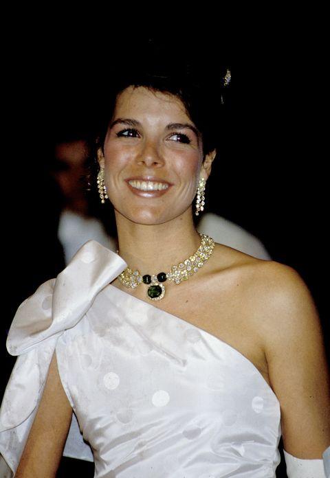 Caroline,Princess of Monaco