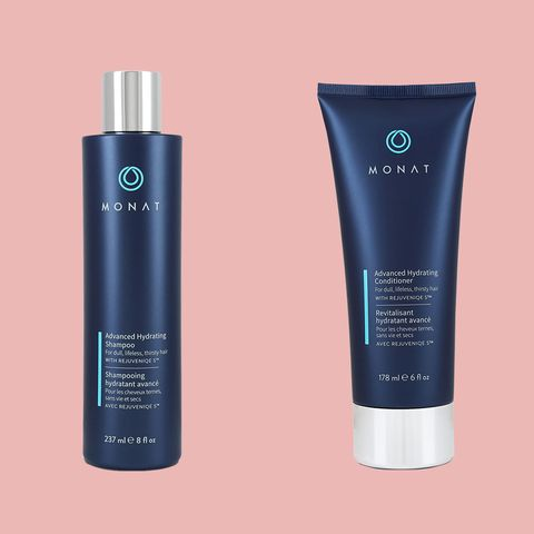 Monat Advanced Hydrating Shampoo And Conditioner Review