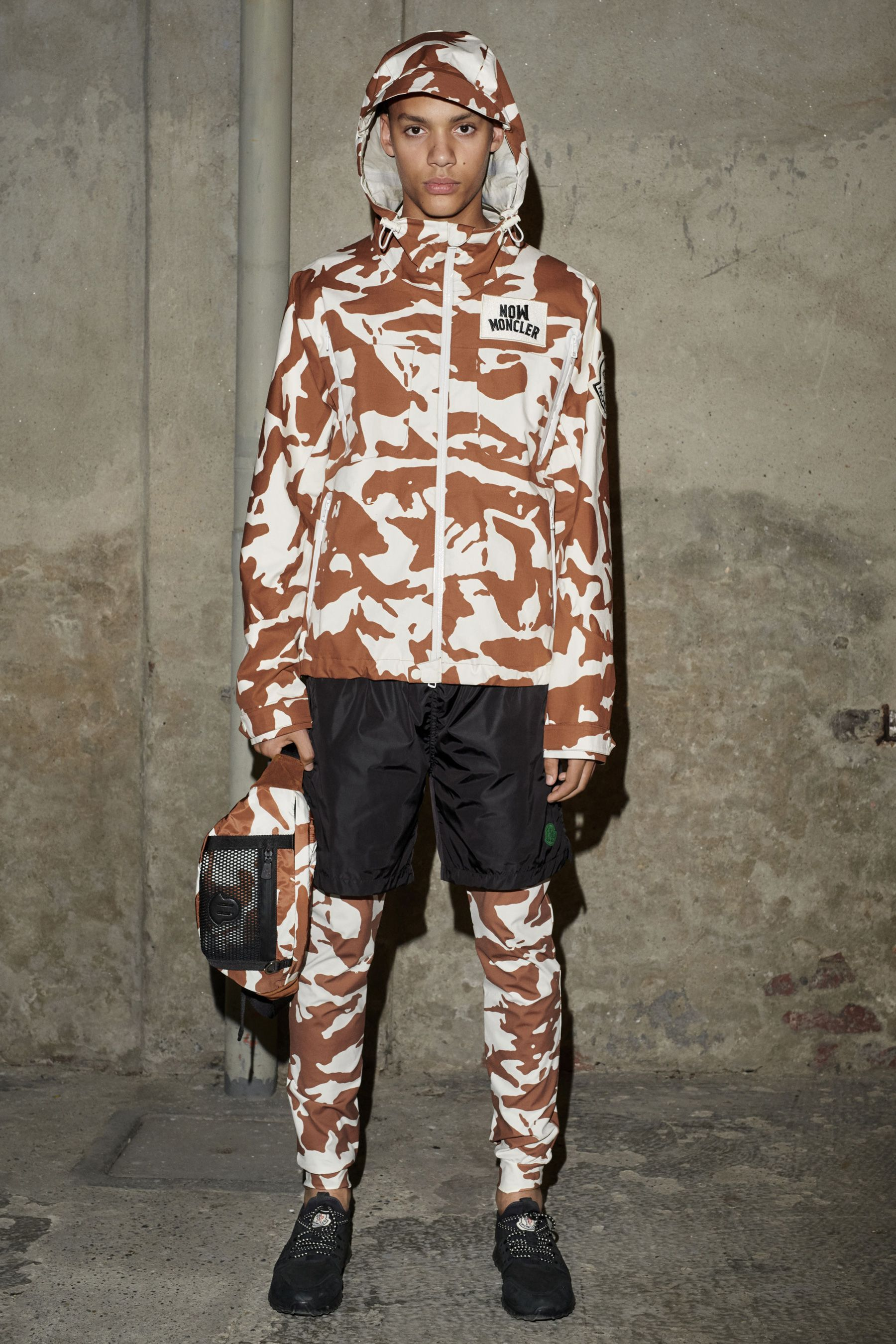 the latest 0c7f4 2adf5 Moncler Spring 2019 Collection-Milan Fashion Week Spring 2019