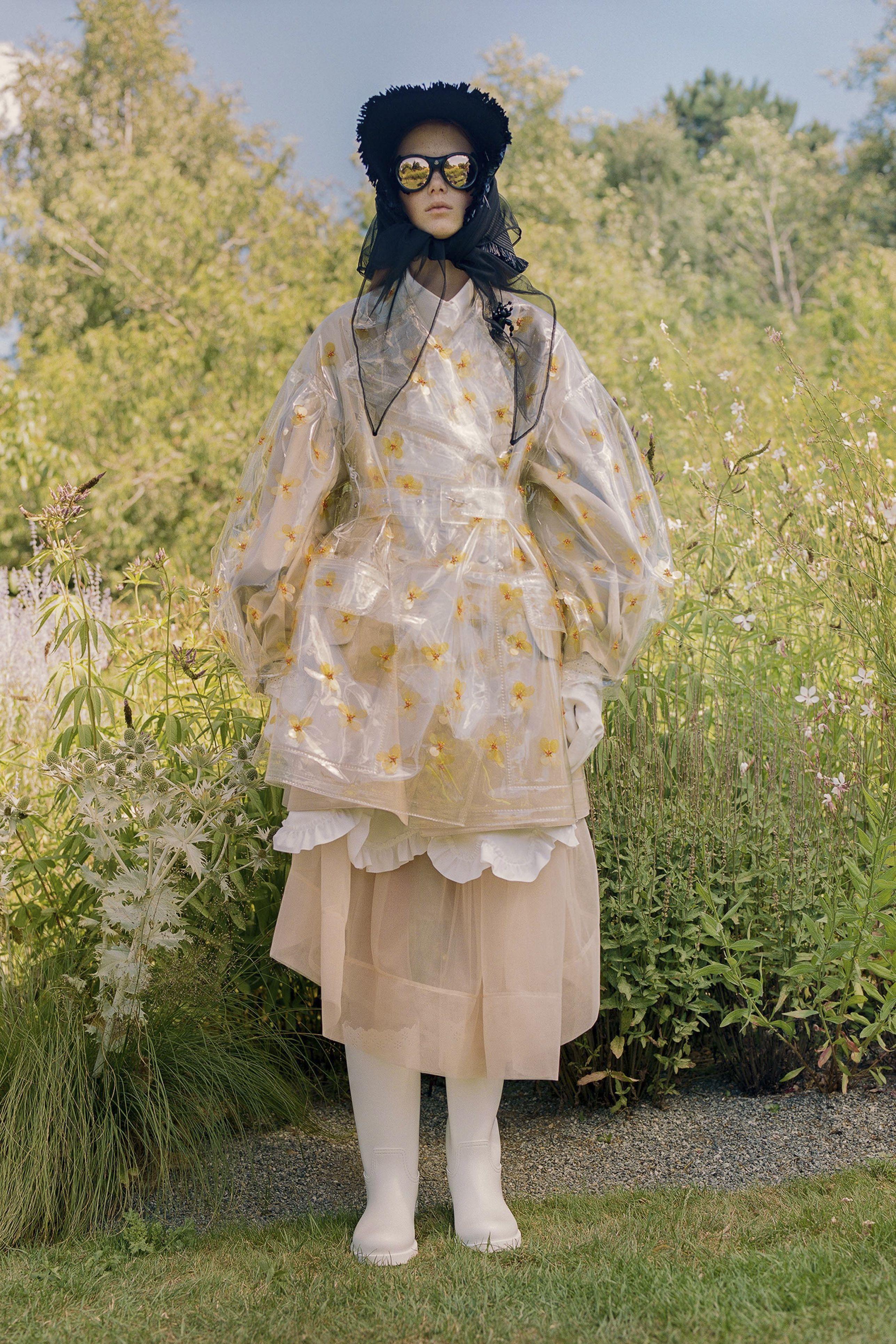 moncler SS19 madrid best coats