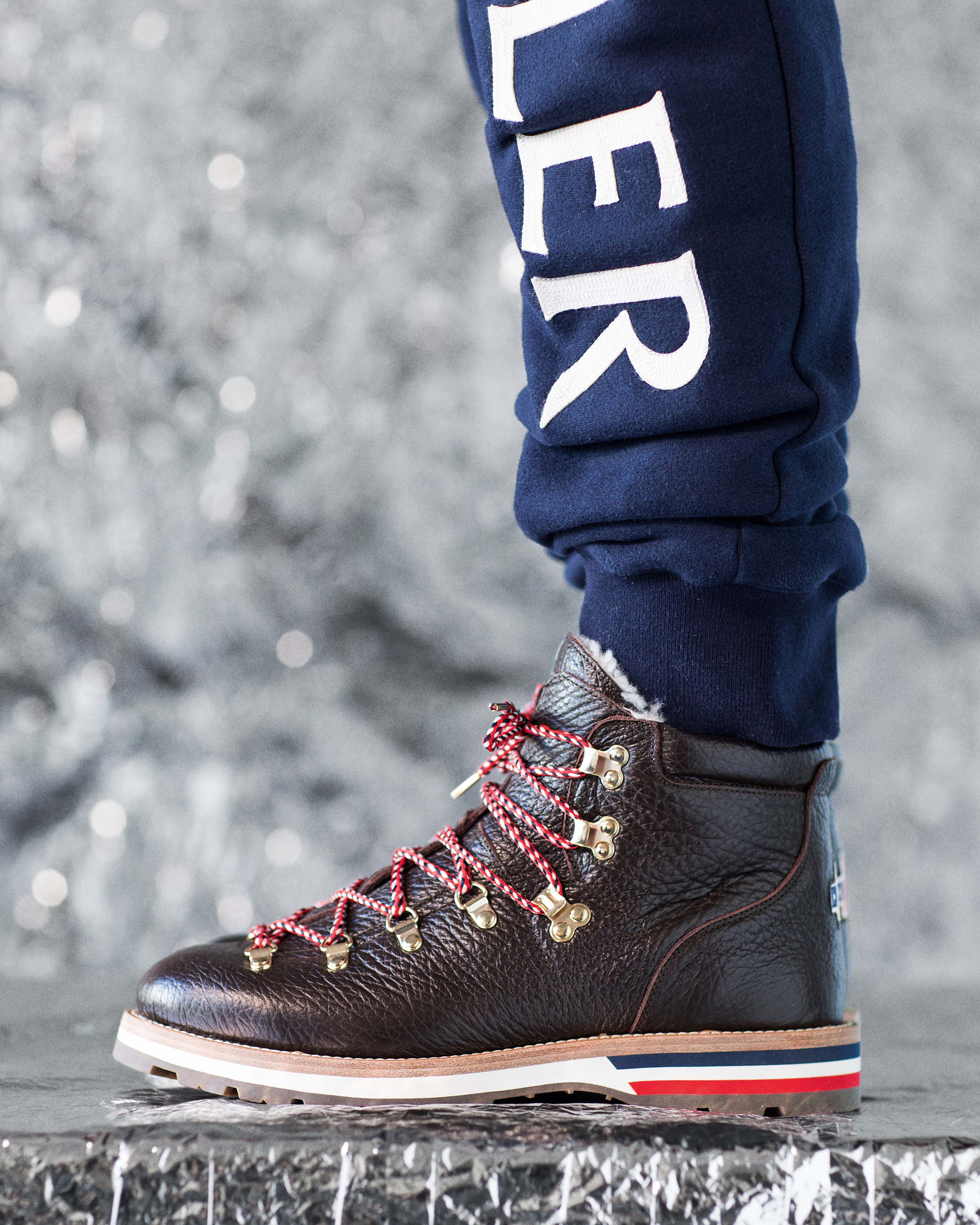 Kith x Moncler Will Make You a Super Warm Street Style God