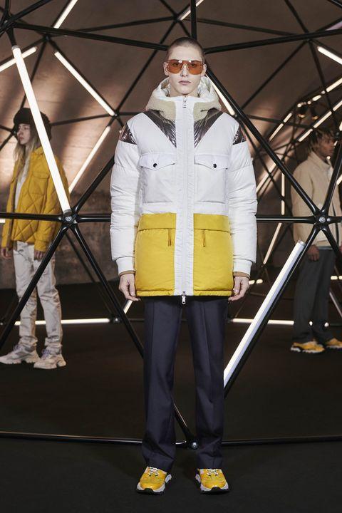 size 40 aec42 a394a Moncler Genius, la moda uomo del 2019 è un'avanguardia ...