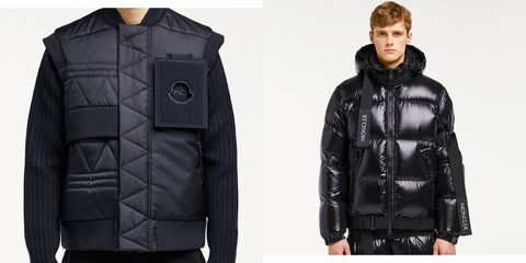 Clothing, Jacket, Outerwear, Black, Leather, Sleeve, Leather jacket, Fashion, Top, Collar,