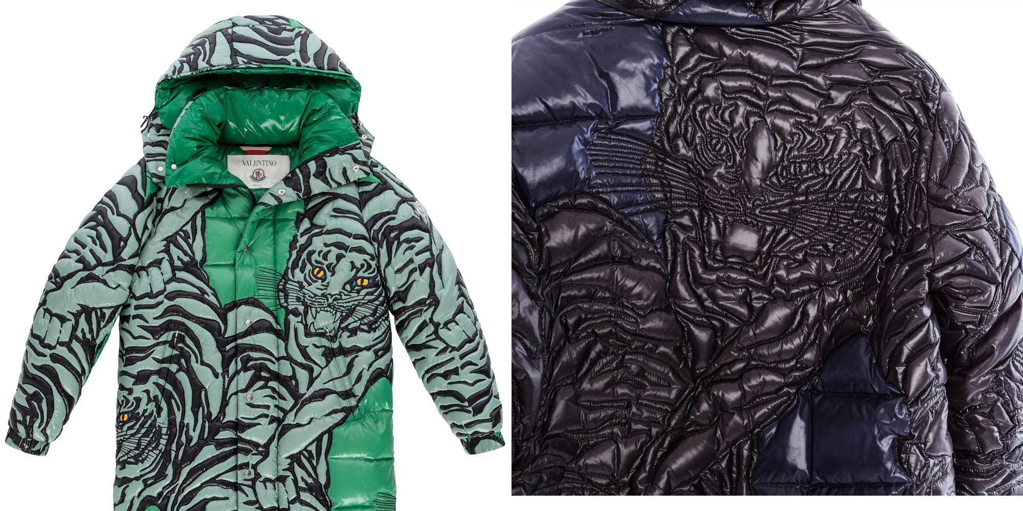 moncler jacket winter
