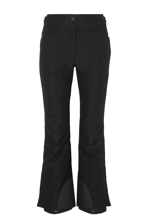 ski wear, moncler trousers