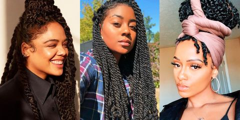marley twist hairstyles