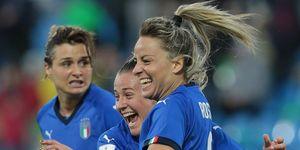 Mondiali calcio femminile: tutto sulla Coppa del mondo 2019