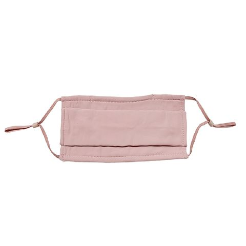 comegetfashion   face mask pink