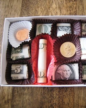 30 Creative Money Gift Ideas Best Ways To Give Money As A Gift