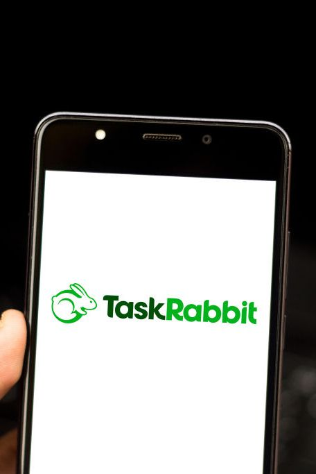 money making apps taskrabbit