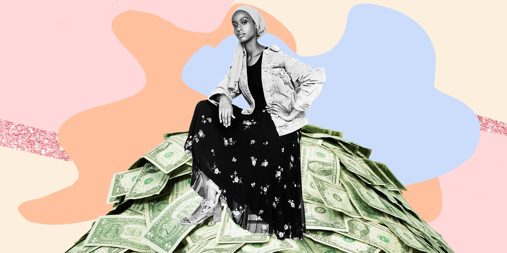 7 Women Reveal What It's Like to Make More Money Than Their Dudes