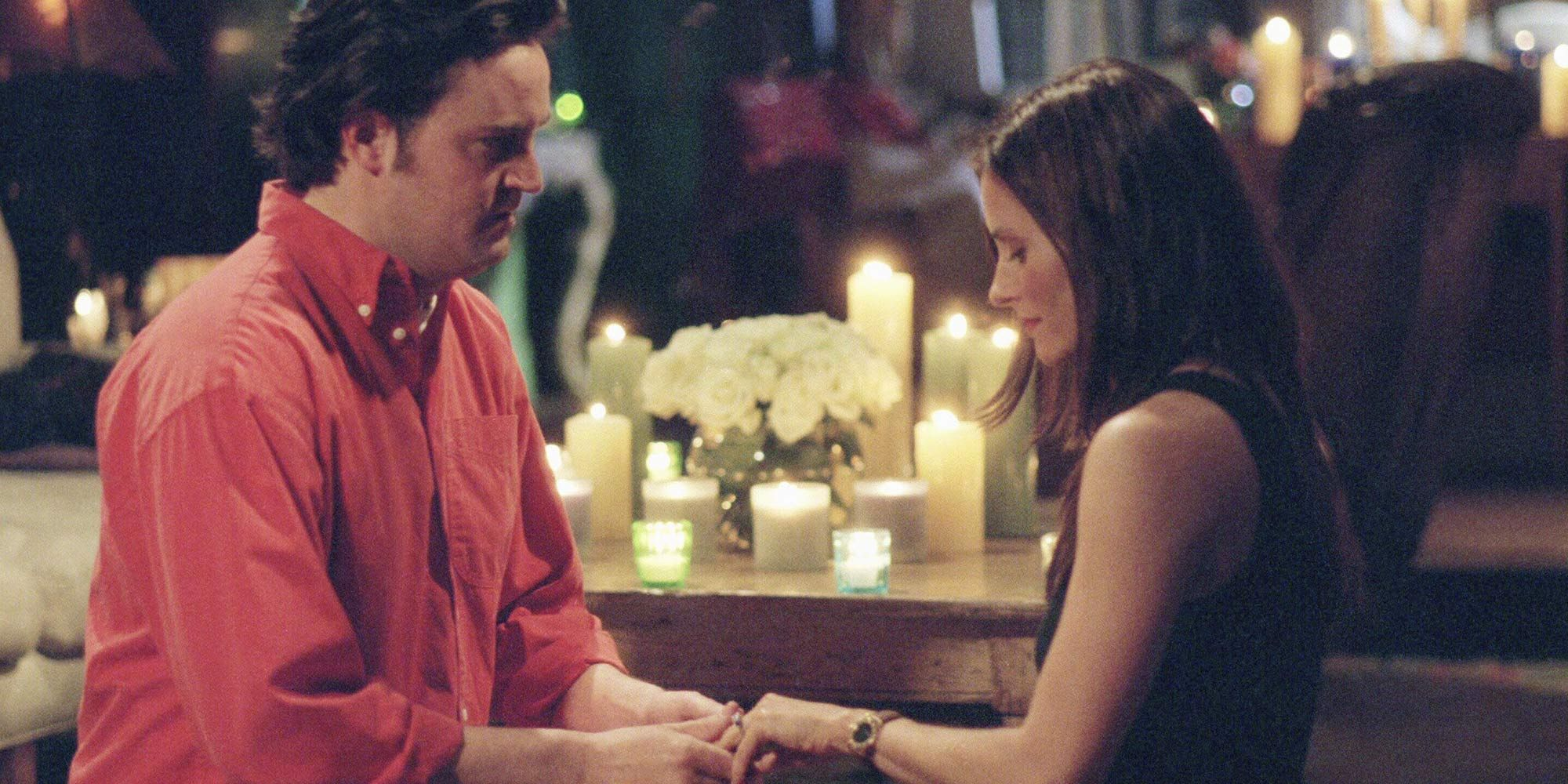 Men explain what's stopping them from proposing to their partners