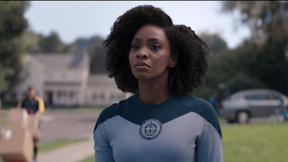 <em>WandaVision</em> Is Making A New Superhero Out of Monica Rambeau thumbnail