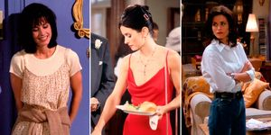 Monica Geller, Friends, Monica Geller estilo, Monica Geller Friends, Monica Friends, Monica estilo Friends, Monica Geller estilo Friends, Monica y Rachel, estilo chicas Friends, chicas Friends, Monica y Rachel Friends, estilo Rachel, estilo Rachel Friends