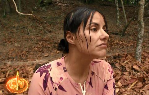 Supervivientes: Tierra de Nadie. Mónica Hoyos