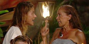 Mónica Hoyos amenaza a Isabel Pantoja con contar todo lo que ha dicho de Chelo a sus espaldas