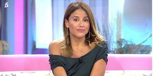 Mónica Hoyos critica a Isabel Pantoja en 'El programa del verano'