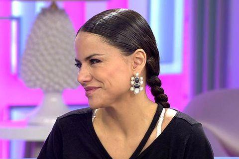 Mónica Hoyos carga contra Carlos Lozano en 'El programa de Ana Rosa'