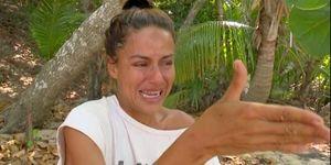 Mónica Hoyos rompe a llorar por culpa de Isabel Pantoja