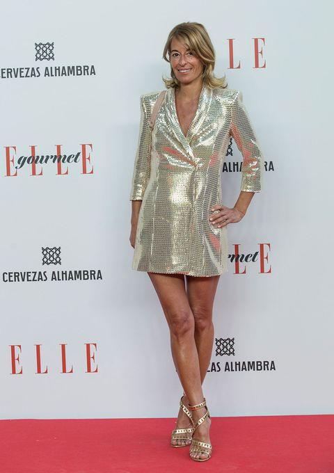 Premios Elle Gourmet: todos los looks de la fiesta