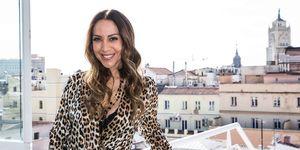 Mónica Naranjo vuelve a los escenarios