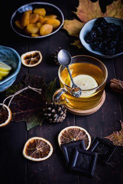 8 tisane zenzero e limone perfette per DIMAGRIRE