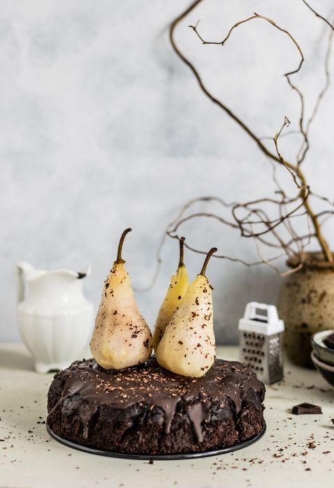 Pear, Still life photography, Food, Still life, Plant, Dessert,