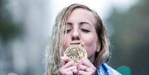 14 feel good momenten tijdens een hardloopwedstrijd