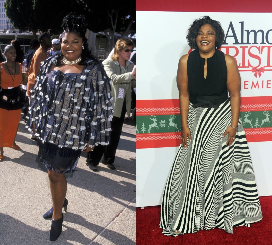 14 stars who could lose weight