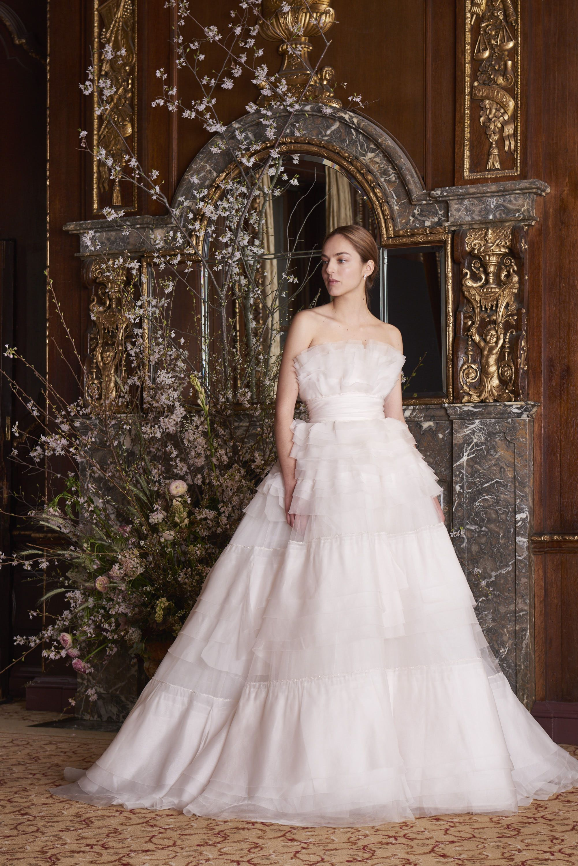 d733e180ef36 Couture Wedding Dresses 2019