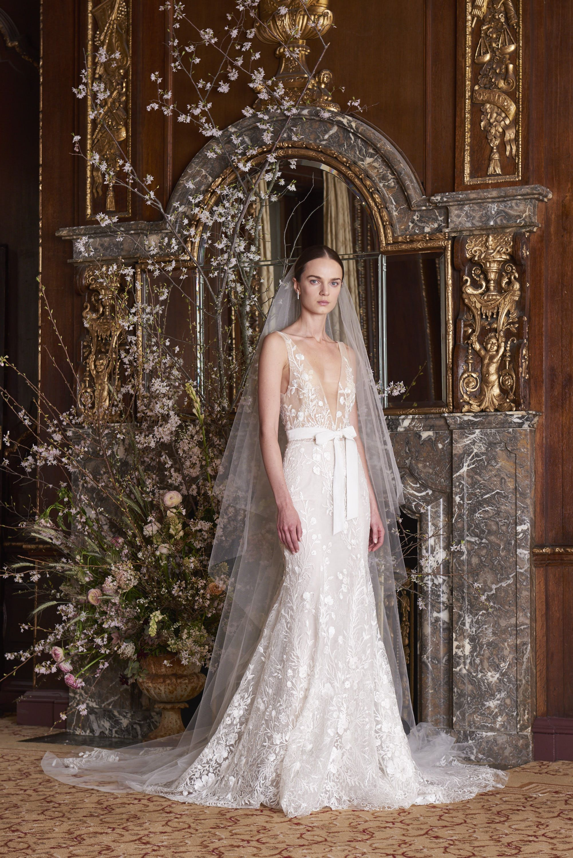 b175d3ed5028 Spring 2019 Wedding Dress Trends - Spring 2019 Bridal Dress Trends