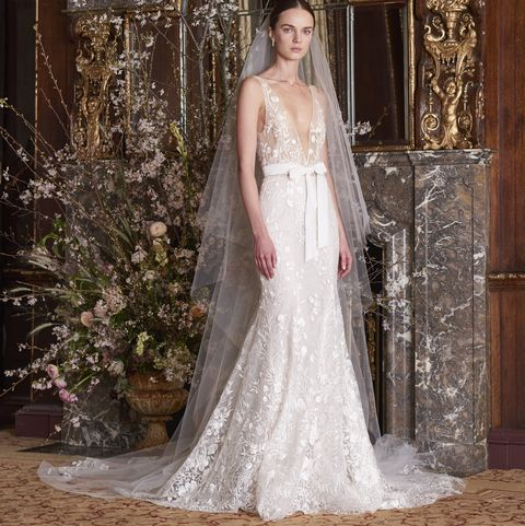 4c27eb9eb8d Spring 2019 Wedding Dress Trends - Spring 2019 Bridal Dress Trends