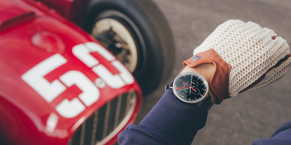 Our Favorite Auto Related Watches