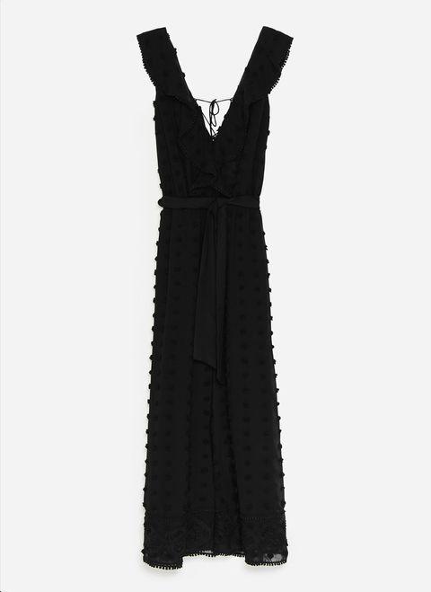 10 Vestidos Negros Para Ser La Más Estilosa En Halloween