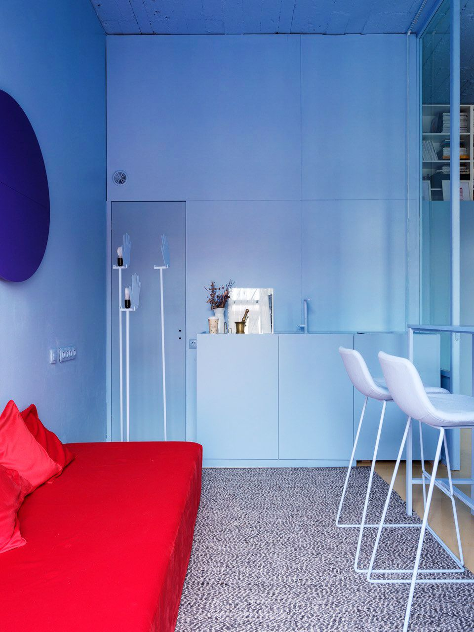 19 Rooms That Make a Strong Case for Monochromatic Color Schemes
